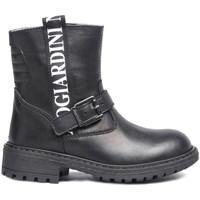 Παπούτσια Παιδί Μπότες NeroGiardini I021590F Μαύρος