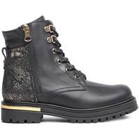 Παπούτσια Παιδί Μπότες NeroGiardini I031762F Μαύρος