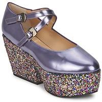 Παπούτσια Γυναίκα Γόβες Minna Parikka KIDE Pourpre / Multicolour