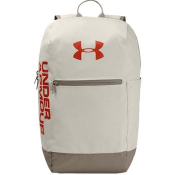 Τσάντες Σακίδια πλάτης Under Armour Patterson Backpack Beige