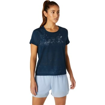 T-shirt με κοντά μανίκια Asics Ventilate SS Top [COMPOSITION_COMPLETE]
