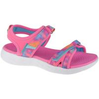 Παπούτσια Κορίτσι Σπορ σανδάλια Skechers On The Go 600-Tide Turner Rose