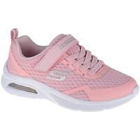 Παπούτσια Κορίτσι Χαμηλά Sneakers Skechers Microspec Max Rose