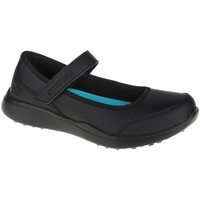 Παπούτσια Κορίτσι Μπαλαρίνες Skechers Microstrides-Class Spirit Noir