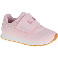 Παπούτσια Κορίτσι Fitness Skechers Retro Sneaks-Cutesy Kicks Rose