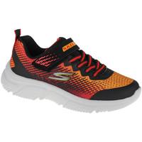 Παπούτσια Αγόρι Χαμηλά Sneakers Skechers GO Run 650-Norvo Orange