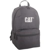 Τσάντες Σακίδια πλάτης Caterpillar Escola Backpack Grise
