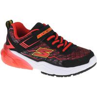 Παπούτσια Αγόρι Χαμηλά Sneakers Skechers Thermoflux 2.0 Rouge