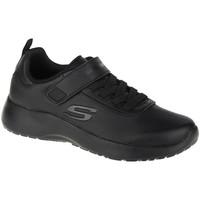 Παπούτσια Αγόρι Χαμηλά Sneakers Skechers Dynamight-Day School Noir