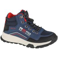 Παπούτσια Αγόρι Πεζοπορίας Big Star Youth Shoes Bleu marine