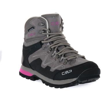Παπούτσια Άνδρας Τρέξιμο Cmp U739 ATHUNIS MID W Grigio