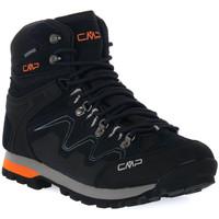 Παπούτσια Άνδρας Τρέξιμο Cmp U423 ATHUNIS MID W Grigio