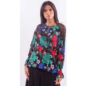 Υφασμάτινα Γυναίκα Μπλούζες Fracomina FQ21WT1014O422N4 Αχρωμος