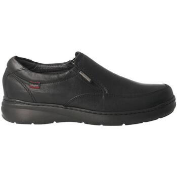 Παπούτσια Άνδρας Μοκασσίνια CallagHan  Negro