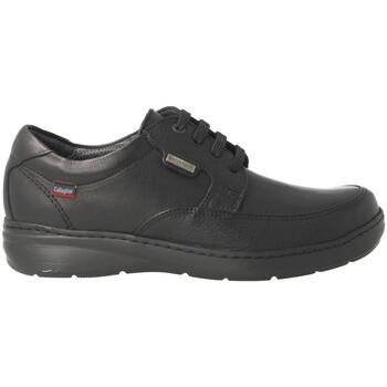 Παπούτσια Άνδρας ιατρικός τομέας /τομέας τροφίμων  CallagHan  Negro