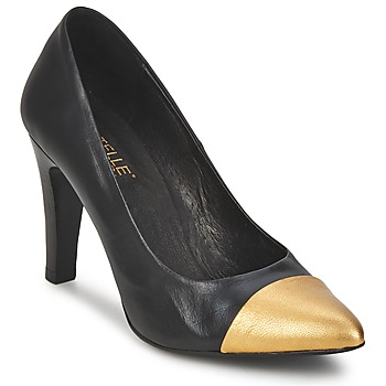 Παπούτσια Γυναίκα Γόβες Pastelle AMELINE Black
