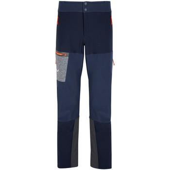 Υφασμάτινα Άνδρας Παντελόνια Salewa Comici 27894-3961 navy