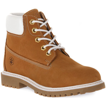 Μπότες Lumberjack 001 ANKLE BOOT LACE [COMPOSITION_COMPLETE]
