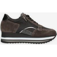Παπούτσια Γυναίκα Χαμηλά Sneakers Comart 1A4018PM Grey