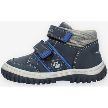 Ψηλά Sneakers Lumberjack SBB8812001N92 [COMPOSITION_COMPLETE]