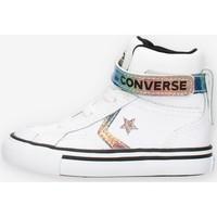 Παπούτσια Κορίτσι Ψηλά Sneakers Converse 771534 Άσπρο