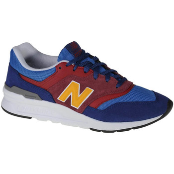 Xαμηλά Sneakers New Balance CM997HVM [COMPOSITION_COMPLETE]