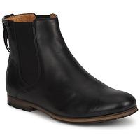 Παπούτσια Γυναίκα Μπότες Aigle MONTAIGU Black