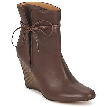 Παπούτσια Γυναίκα Μποτίνια Atelier Voisin ORMENT Brin