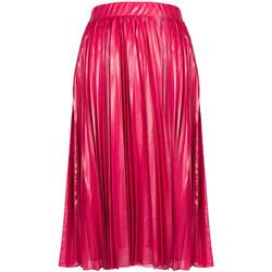 Υφασμάτινα Γυναίκα Φούστες Pinko  Ροζ