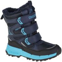Παπούτσια Κορίτσι Snow boots Kappa Vipos Tex K Bleu marine