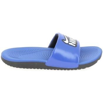σαγιονάρες Nike Kawa K Bleu 1010473240017 [COMPOSITION_COMPLETE]