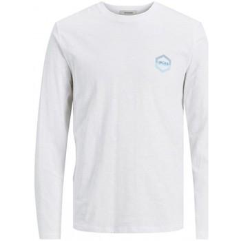 Μπλουζάκια με μακριά μανίκια Jack & Jones CAMISETA HOMBRE MANGA LARGA JACK JONES12189138 [COMPOSITION_COMPLETE]