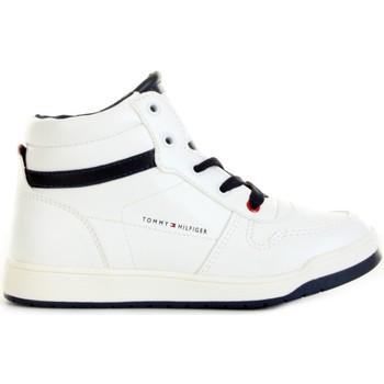 Ψηλά Sneakers Tommy Hilfiger T1B4-32050-0900 [COMPOSITION_COMPLETE]