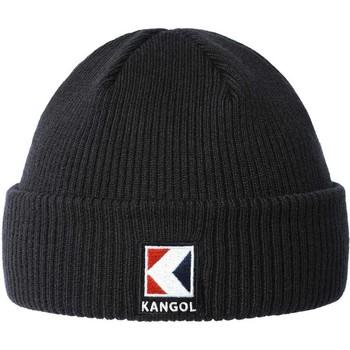 Αξεσουάρ Αγόρι Σκούφοι Kangol Bonnet  Service K noir