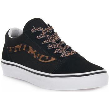 Xαμηλά Sneakers Vans OLD SKOOL LEOPARD [COMPOSITION_COMPLETE]