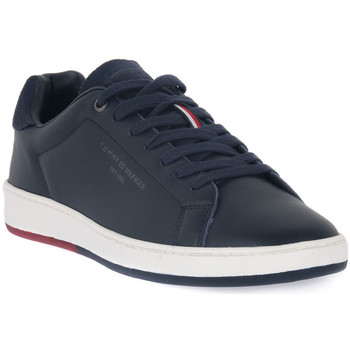 Xαμηλά Sneakers Tommy Hilfiger DW5 RETRO TENNIS [COMPOSITION_COMPLETE]