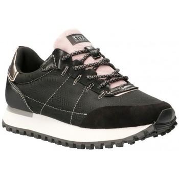 Παπούτσια Γυναίκα Χαμηλά Sneakers Etika 55948 black