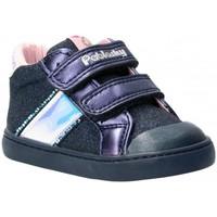 Παπούτσια Κορίτσι Ψηλά Sneakers Pablosky 58279 μπλέ