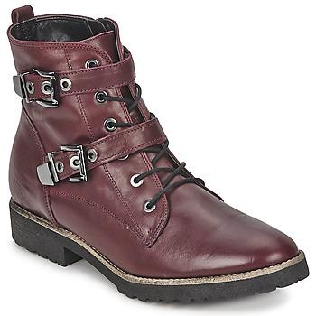 Παπούτσια Γυναίκα Μπότες Carvela SIMMY BORDEAUX