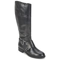 Παπούτσια Γυναίκα Μπότες για την πόλη Carvela WAX Black
