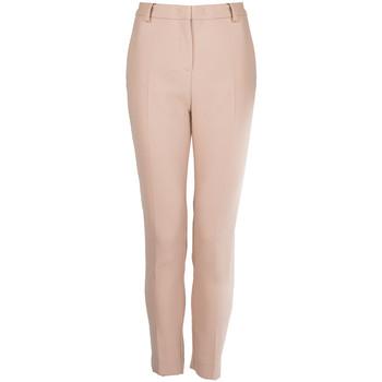 Υφασμάτινα Γυναίκα Παντελόνια κοστουμιού Pinko  Beige