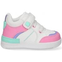 Παπούτσια Κορίτσι Χαμηλά Sneakers Bubble 58897 άσπρο