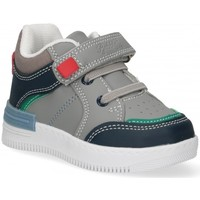 Παπούτσια Αγόρι Χαμηλά Sneakers Bubble 58899 grey