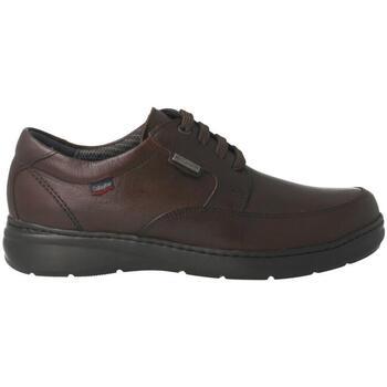 Παπούτσια Άνδρας Derby & Richelieu CallagHan  Marrón