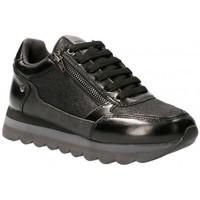 Παπούτσια Γυναίκα Χαμηλά Sneakers Etika 55955 black