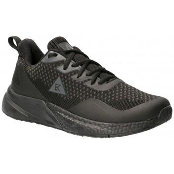 Παπούτσια Γυναίκα Χαμηλά Sneakers Etika 55406 black