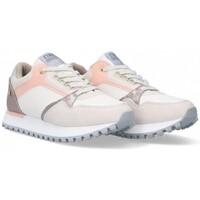 Παπούτσια Γυναίκα Χαμηλά Sneakers Etika 55394 brown