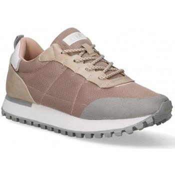 Παπούτσια Γυναίκα Χαμηλά Sneakers Etika 55949 brown