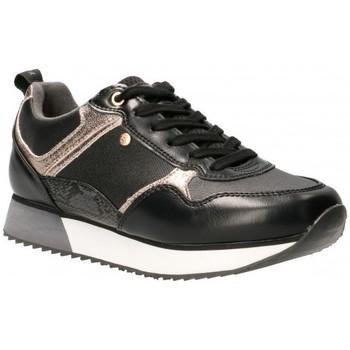 Παπούτσια Γυναίκα Χαμηλά Sneakers Etika 55952 black