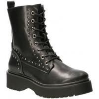 Παπούτσια Γυναίκα Μπότες Etika 55140 black